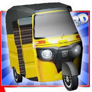 Rickshaw Simulator 3D 1.5