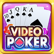 video poker - new casino card poker games free 1.25.1