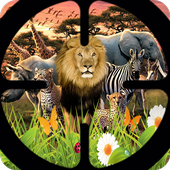 Wild Animal Hunting Jungle Adventure 2018 1.0