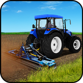 Tractor Driver Agri Farm 1 0 APK Download - Android