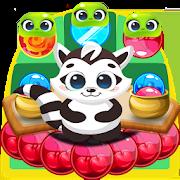 Raccoon Pop - Bubble Shooter Fun Game 1.0.1
