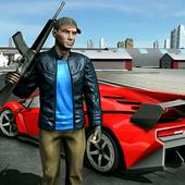 Vegas Crime Grand City – Gangster Revenge War Race 1.0