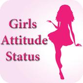 Stylish Girls Attitude Status 2.0