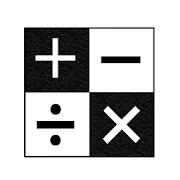 ボタンと数字が大きなシンプル電卓・広告非表示 DENTAKU 1.1
