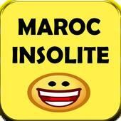 Maroc Insolite 1.0