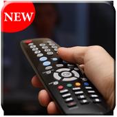 TV Remote Control 2.5