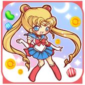 Sailor Adventure - Jumping Moon