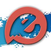 Paint EvolveSMS Theme 1.1.0