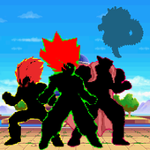 Dragon Saiyan Stickman battle 1.0.0