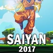 Saiyan Goku Last Warrior 1.1