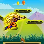 Super Saiyan Goku SuperSaiyanGoku
