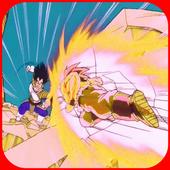Goku Super Power Saiyan 1.1