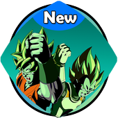 Super Saiyan Goku Last Warrior 1.2