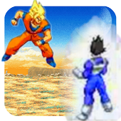 Super Saiyan Warrior 1.2.9