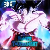 Saiyan Ultimate: Xenoverse Battle 1.0