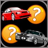 Matching Game Free: Car