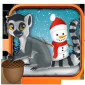Lemur In Iceland 1.0