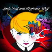 Little Red and Professor Wolf 1.135