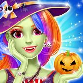Halloween Vampire Makeover Salon 1.2