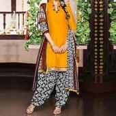 Girls Salwar Kameez Designs 1