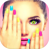 Eye Color Changer Pro 1.4