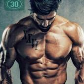 Gym and Fitness Trainer - Home workout Guider 12.1