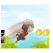 Rush Ninja Subway Guardian 1.1.0