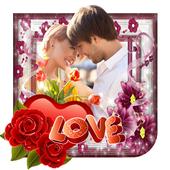 Love You Photo Frames Maker 1.3
