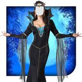 Villain Witch Photo Montage 1.1