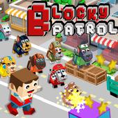 Paw Blocky Patrol Roads 2.8.1