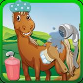 Caring Horses Games 2.0