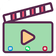 Mobile Phone Video Live Wallpaper 1.0.1