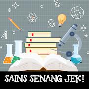 Sains Senang Jek! 1.1