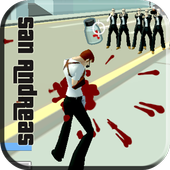 San Andreas Hammer 2: Crime 1.0