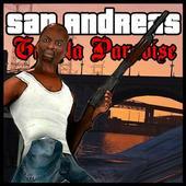 San Andreas: Gangsta Paradise 1.0