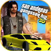 San Andreas Gangster Hill 3D 2.0