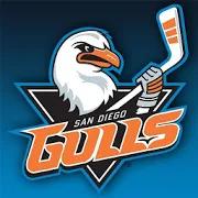 San Diego Gulls 7.3.7