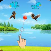 Catch The BirdsSandip BhattacharyaArcade