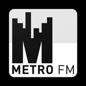 📻 Metro FM App - Metro FM Radio South Africa 2.2
