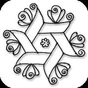 Simple Rangoli Designs 1.2.0