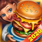Cooking Legend - Fun Restaurant Kitchen Chef Game 1.0.6
