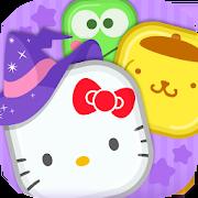 ハローキティとまほうのおもいで キティちゃんのパズルゲーム 1.1.11