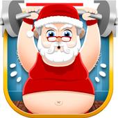 Santa Get Fit - Free 1.01