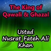 Nusrat Fateh Ali Khan Best Qawwalis and Songs 1.0