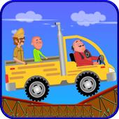Motu Patlu Truck Simulator 1.0