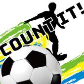 Football Counter 1.1