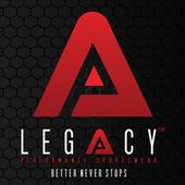 Legacy VIP 4.6.8