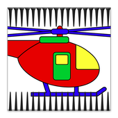Helicopter Run 1.0.1