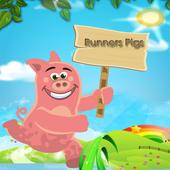 Runners Pigs 1.2