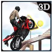 Stunt Bike Trial Racing 2.0